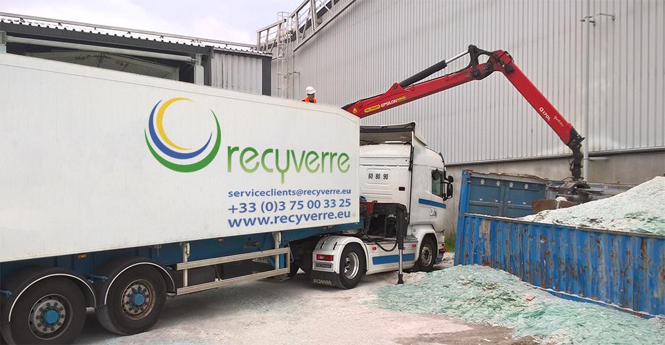 Collecte Recyverre